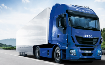 blue stralis no plate site